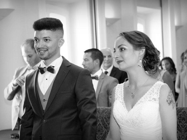 Le mariage de Julien et Aline à Montereau-faut-Yonne, Seine-et-Marne 46