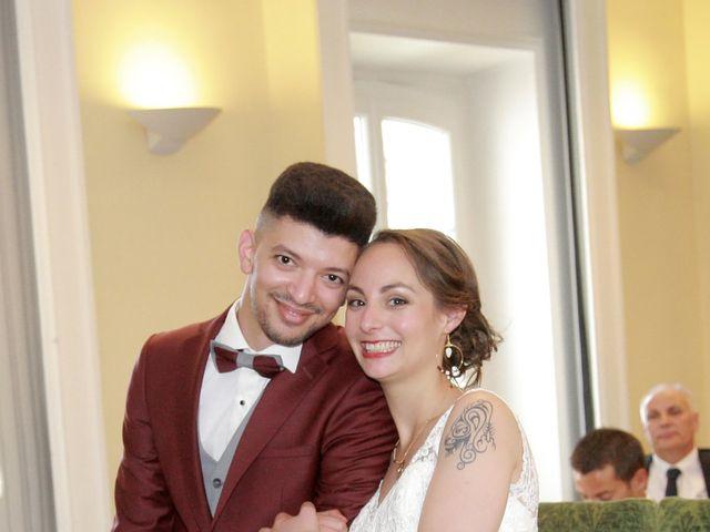 Le mariage de Julien et Aline à Montereau-faut-Yonne, Seine-et-Marne 48