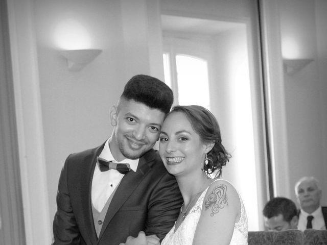 Le mariage de Julien et Aline à Montereau-faut-Yonne, Seine-et-Marne 49