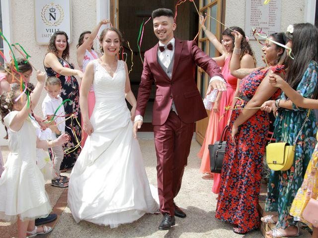 Le mariage de Julien et Aline à Montereau-faut-Yonne, Seine-et-Marne 51