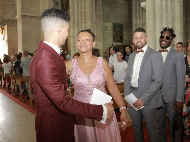 Le mariage de Julien et Aline à Montereau-faut-Yonne, Seine-et-Marne 56