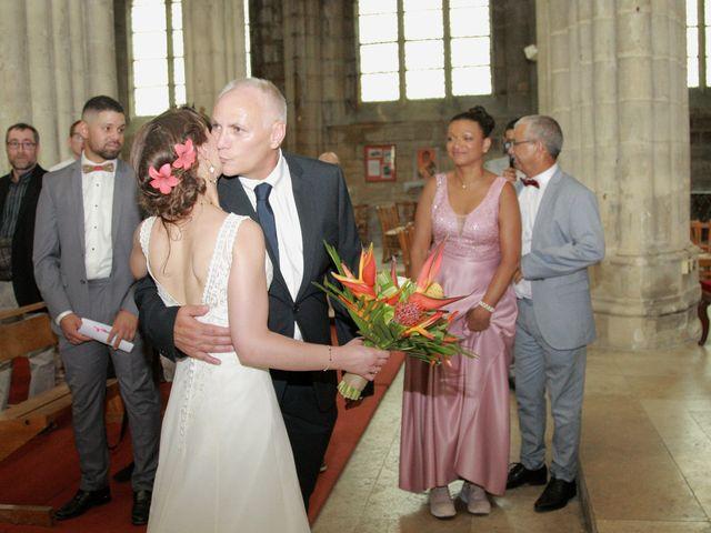 Le mariage de Julien et Aline à Montereau-faut-Yonne, Seine-et-Marne 59