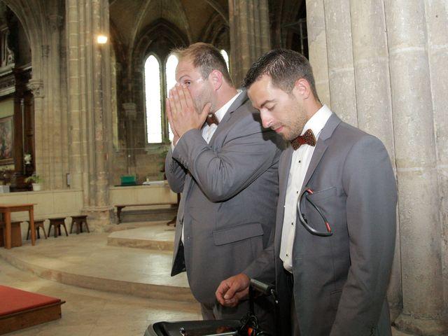 Le mariage de Julien et Aline à Montereau-faut-Yonne, Seine-et-Marne 60