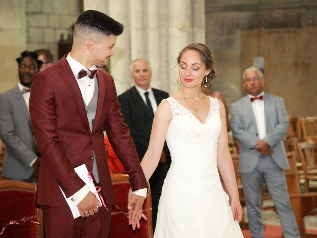 Le mariage de Julien et Aline à Montereau-faut-Yonne, Seine-et-Marne 61