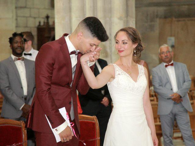 Le mariage de Julien et Aline à Montereau-faut-Yonne, Seine-et-Marne 62