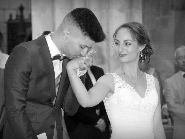 Le mariage de Julien et Aline à Montereau-faut-Yonne, Seine-et-Marne 63