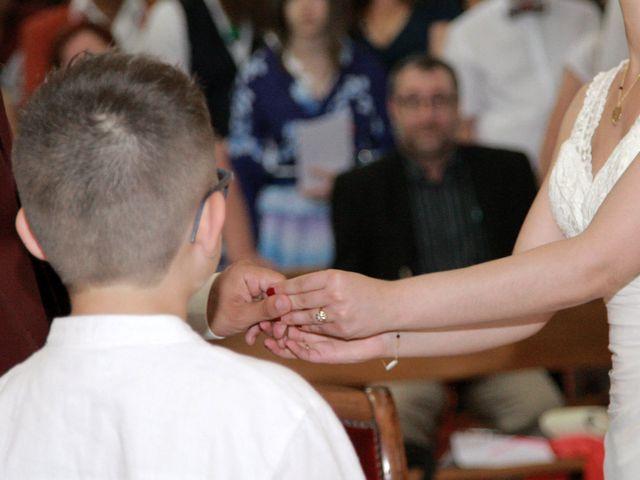 Le mariage de Julien et Aline à Montereau-faut-Yonne, Seine-et-Marne 67