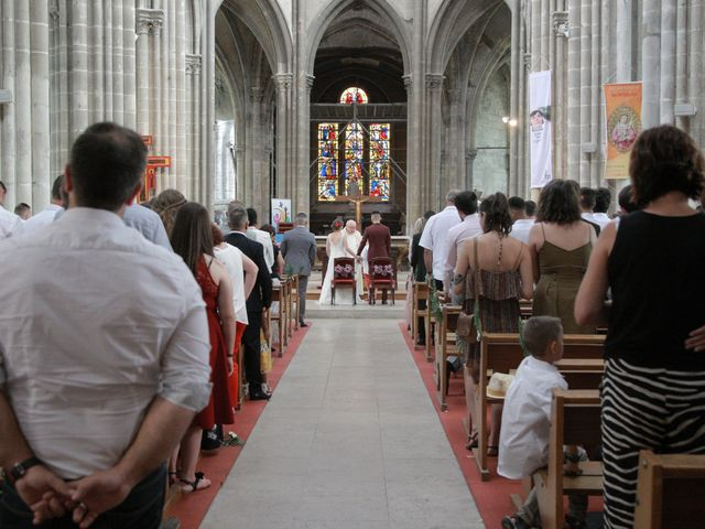 Le mariage de Julien et Aline à Montereau-faut-Yonne, Seine-et-Marne 68