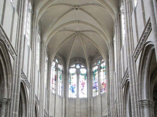 Le mariage de Julien et Aline à Montereau-faut-Yonne, Seine-et-Marne 69