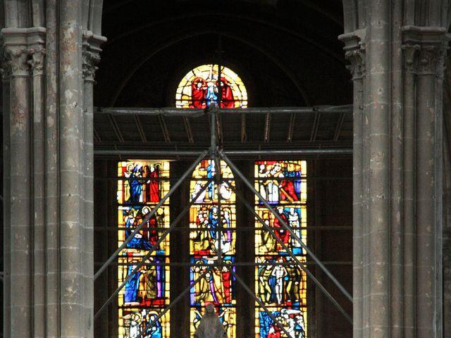 Le mariage de Julien et Aline à Montereau-faut-Yonne, Seine-et-Marne 71