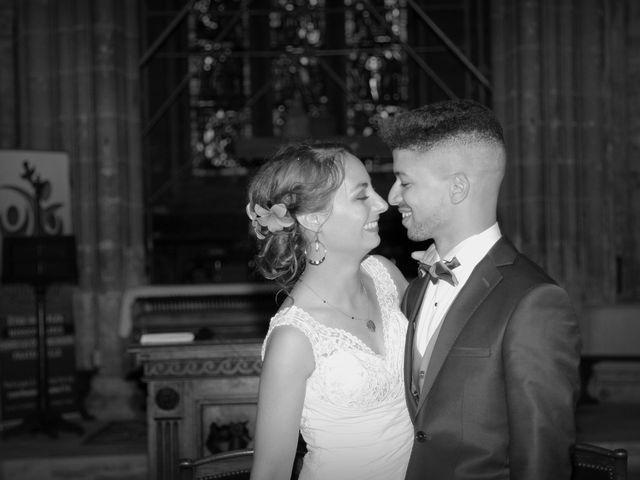 Le mariage de Julien et Aline à Montereau-faut-Yonne, Seine-et-Marne 73