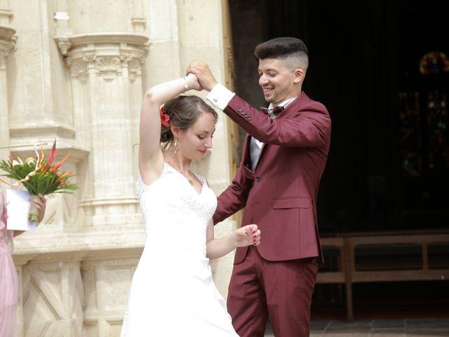 Le mariage de Julien et Aline à Montereau-faut-Yonne, Seine-et-Marne 76