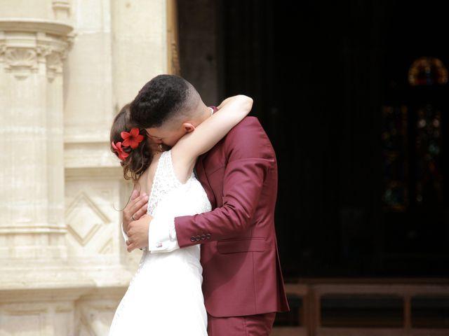 Le mariage de Julien et Aline à Montereau-faut-Yonne, Seine-et-Marne 79