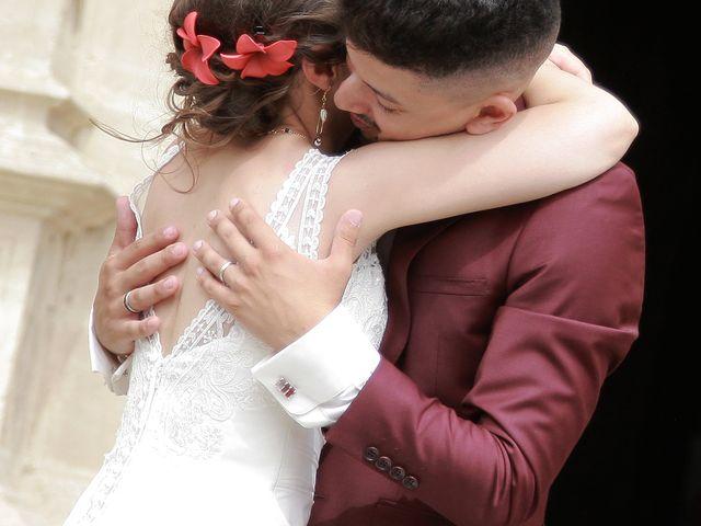 Le mariage de Julien et Aline à Montereau-faut-Yonne, Seine-et-Marne 81