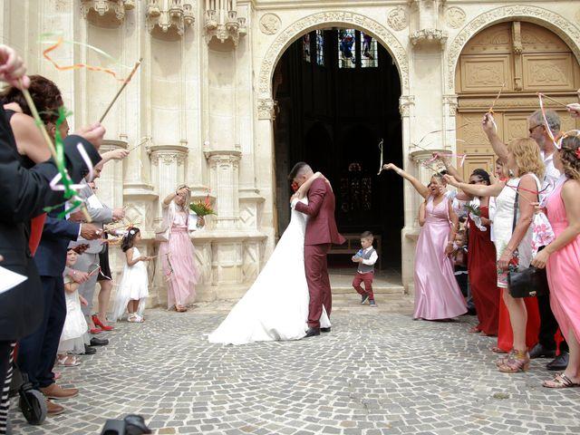 Le mariage de Julien et Aline à Montereau-faut-Yonne, Seine-et-Marne 82