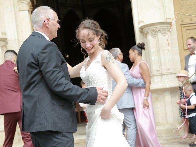 Le mariage de Julien et Aline à Montereau-faut-Yonne, Seine-et-Marne 84