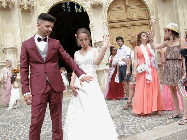 Le mariage de Julien et Aline à Montereau-faut-Yonne, Seine-et-Marne 85
