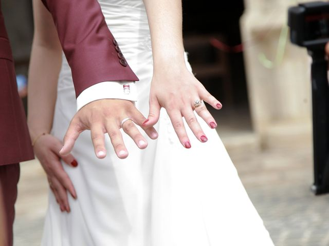 Le mariage de Julien et Aline à Montereau-faut-Yonne, Seine-et-Marne 87