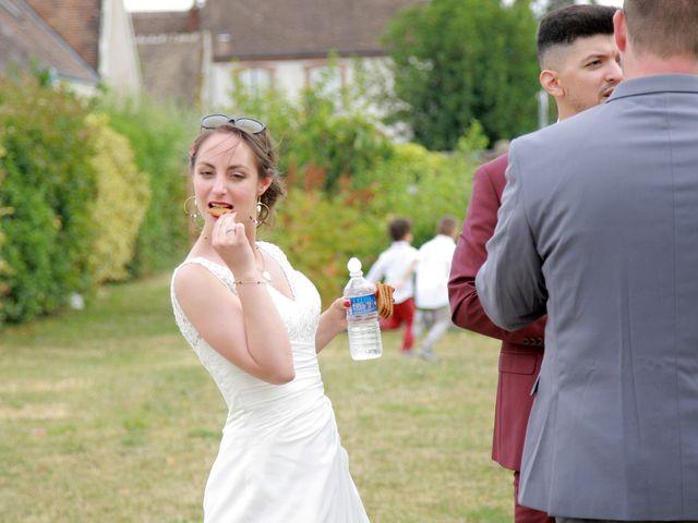 Le mariage de Julien et Aline à Montereau-faut-Yonne, Seine-et-Marne 88