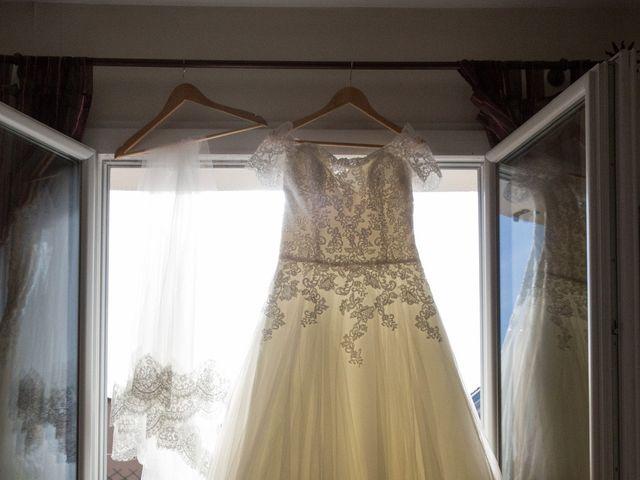 Le mariage de Aurélien et Barbara à Saint-Médard-en-Jalles, Gironde 3