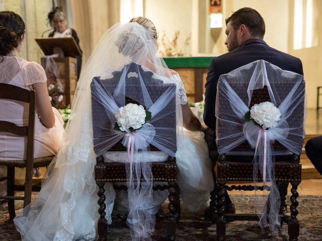 Le mariage de Aurélien et Barbara à Saint-Médard-en-Jalles, Gironde 9