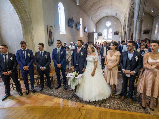 Le mariage de Aurélien et Barbara à Saint-Médard-en-Jalles, Gironde 10