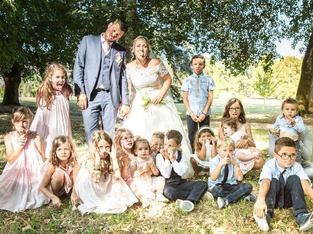 Le mariage de Aurélien et Barbara à Saint-Médard-en-Jalles, Gironde 17