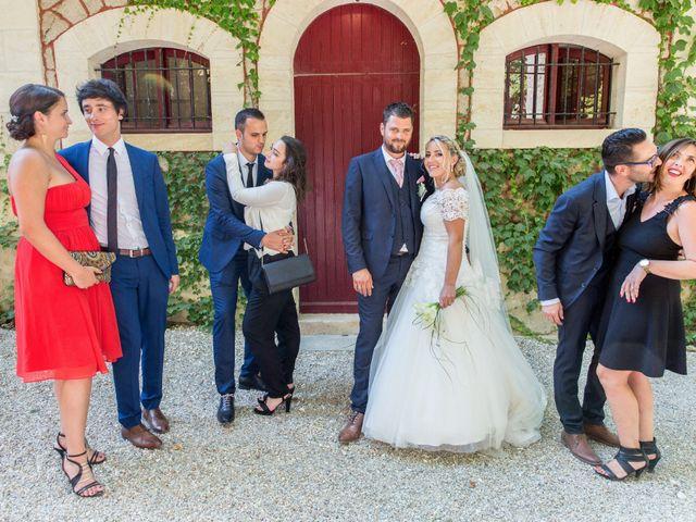 Le mariage de Aurélien et Barbara à Saint-Médard-en-Jalles, Gironde 18