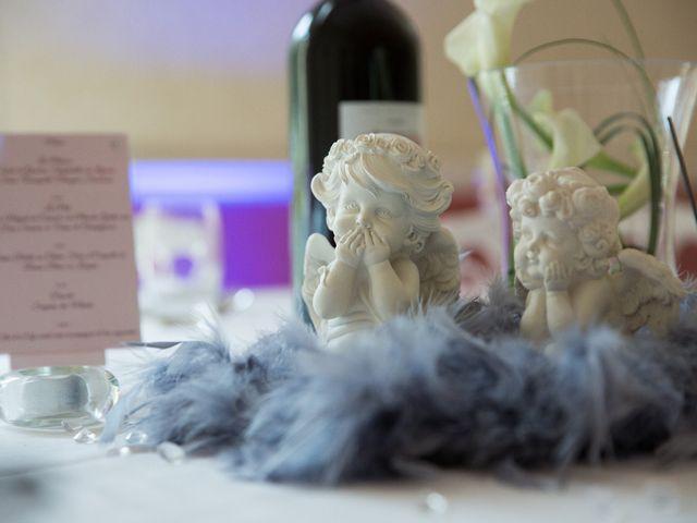 Le mariage de Aurélien et Barbara à Saint-Médard-en-Jalles, Gironde 22