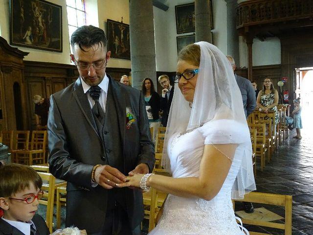 Le mariage de Jean-marie et Anita à Cambrai, Nord 9