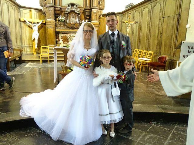 Le mariage de Jean-marie et Anita à Cambrai, Nord 11