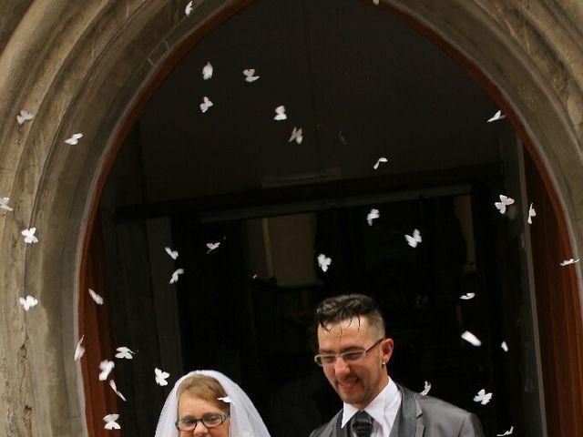 Le mariage de Jean-marie et Anita à Cambrai, Nord 12