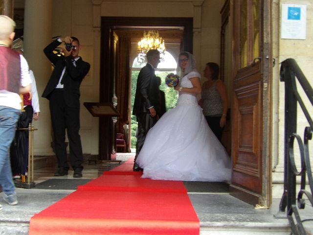Le mariage de Jean-marie et Anita à Cambrai, Nord 13