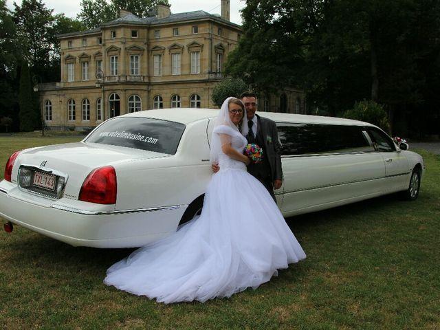 Le mariage de Jean-marie et Anita à Cambrai, Nord 14