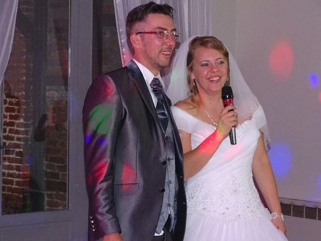 Le mariage de Jean-marie et Anita à Cambrai, Nord 15