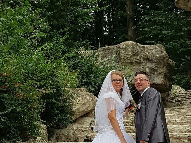 Le mariage de Jean-marie et Anita à Cambrai, Nord 16