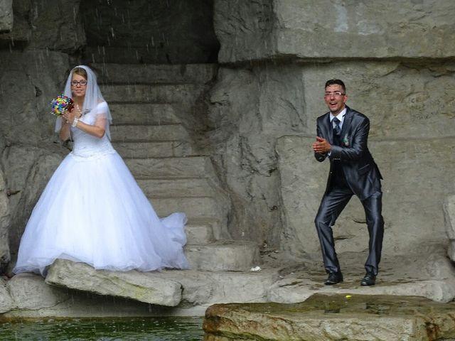 Le mariage de Jean-marie et Anita à Cambrai, Nord 18
