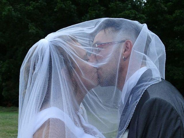 Le mariage de Jean-marie et Anita à Cambrai, Nord 1