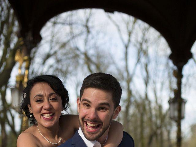 Le mariage de Pierre et Nadia à Nancy, Meurthe-et-Moselle 3