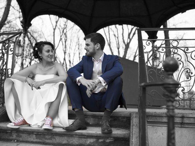 Le mariage de Pierre et Nadia à Nancy, Meurthe-et-Moselle 5
