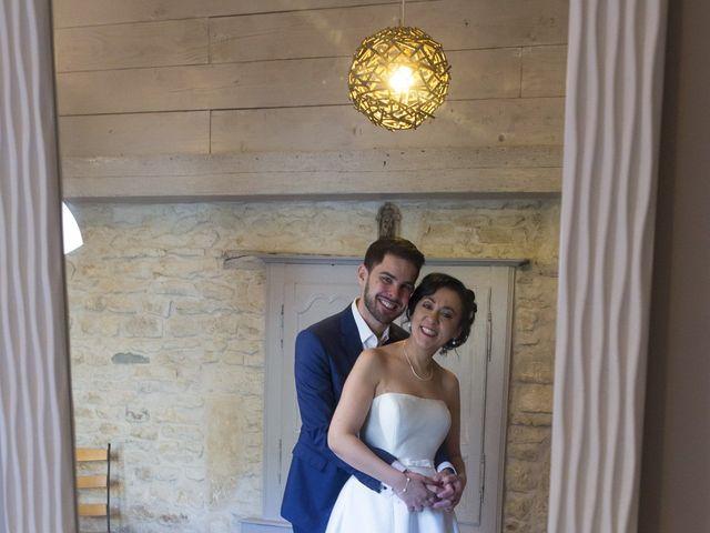 Le mariage de Pierre et Nadia à Nancy, Meurthe-et-Moselle 7