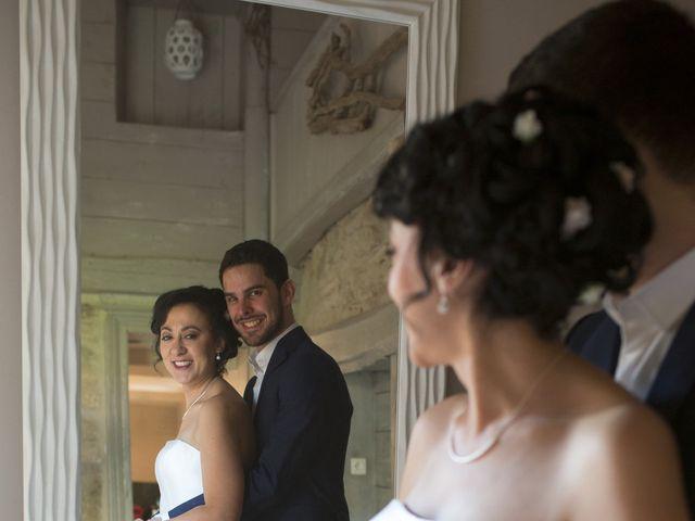 Le mariage de Pierre et Nadia à Nancy, Meurthe-et-Moselle 9
