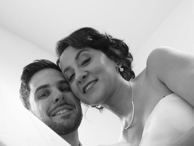 Le mariage de Pierre et Nadia à Nancy, Meurthe-et-Moselle 16
