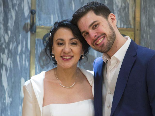 Le mariage de Pierre et Nadia à Nancy, Meurthe-et-Moselle 24