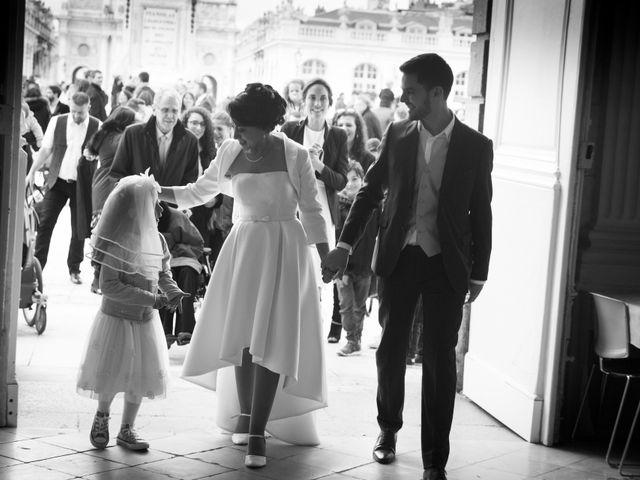 Le mariage de Pierre et Nadia à Nancy, Meurthe-et-Moselle 29