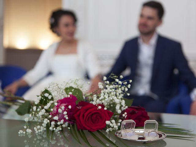 Le mariage de Pierre et Nadia à Nancy, Meurthe-et-Moselle 31