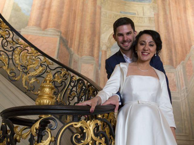 Le mariage de Pierre et Nadia à Nancy, Meurthe-et-Moselle 33
