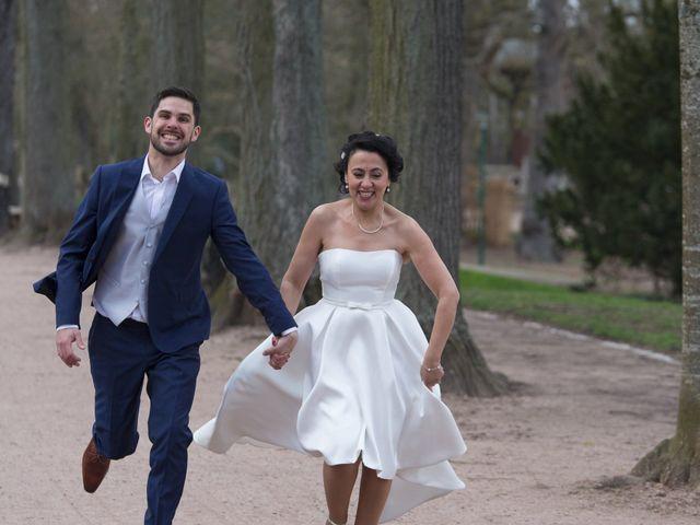 Le mariage de Pierre et Nadia à Nancy, Meurthe-et-Moselle 36