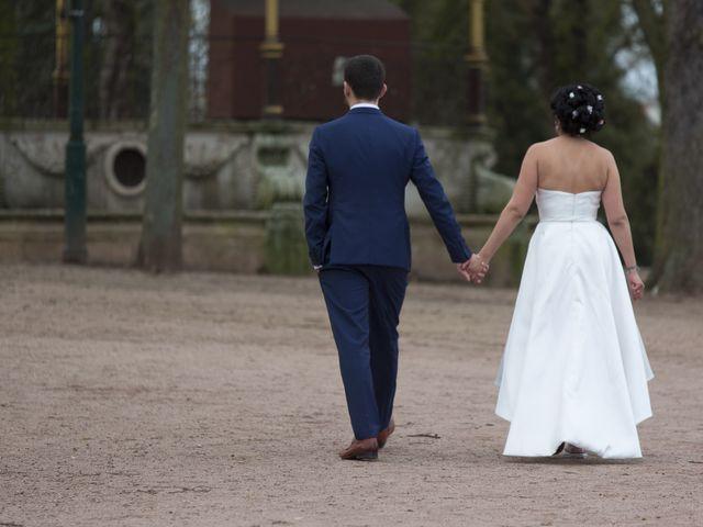Le mariage de Pierre et Nadia à Nancy, Meurthe-et-Moselle 38
