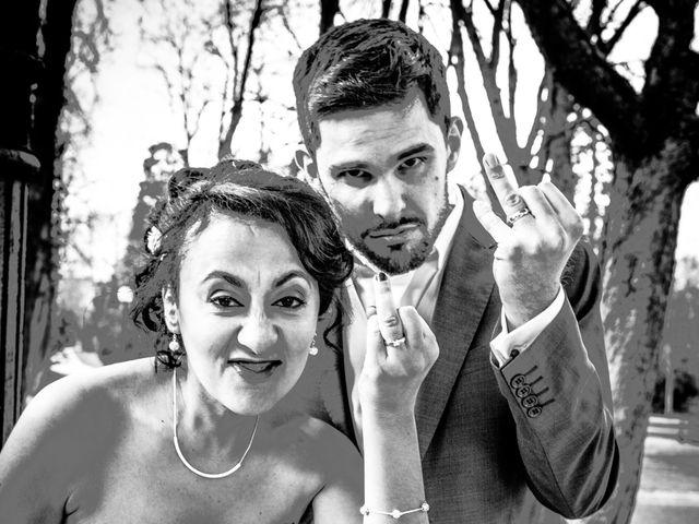 Le mariage de Pierre et Nadia à Nancy, Meurthe-et-Moselle 39